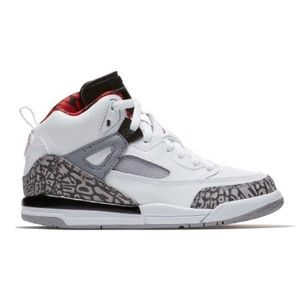Brand New Jordan Spizike White Cement *FINAL PRICE